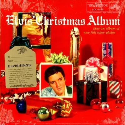 Elvis Presley - Elvis´ Christmas Album