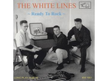 The White Lines - Ready To Rock