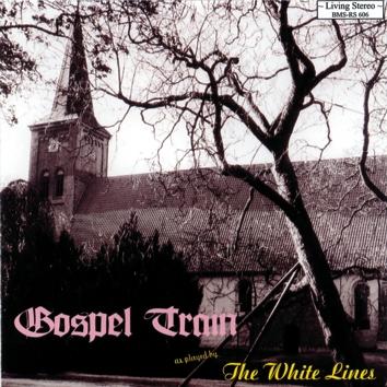 The White Lines - Gospel Train