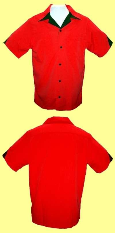 Red Devil Shirt