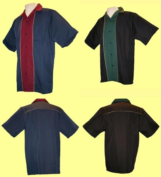 Trim Shirt