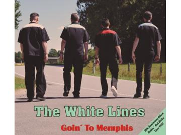 The White Lines - Goin´ To Memphis